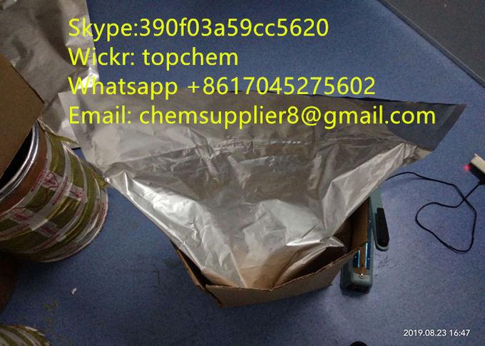 White HEP Powder Research Chemical Powders China HEP Powder Vendor Strong Canna
